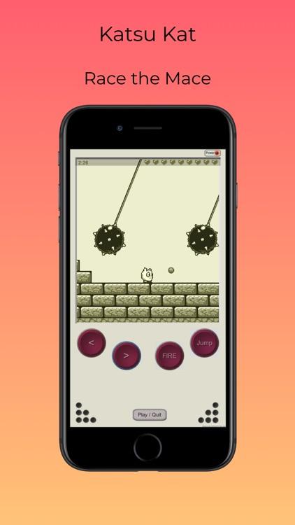 Katsu Kat screenshot-8