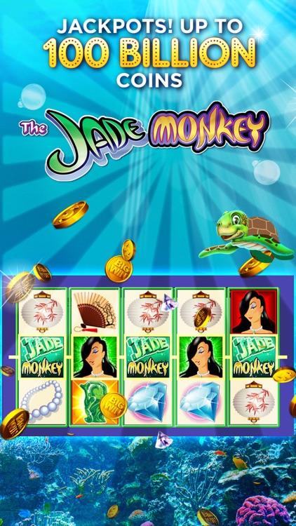 Gold Fish Casino - Slots Games screenshot-3