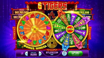 Slotomania™ Casino Slots Games screenshot four
