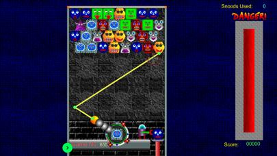 Snood Original screenshot four
