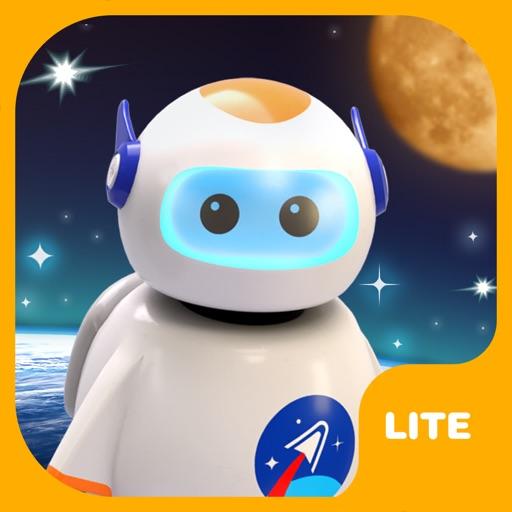 AR-kid: Space Lite