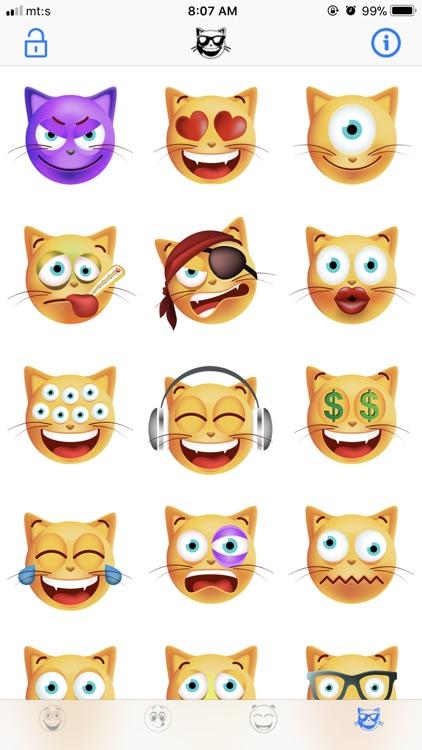 Animated Emojis for Message screenshot-4