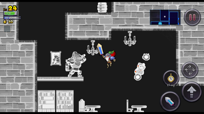 Rogue Legacy screenshot #9