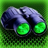 Night Vision Spy - Binoculars