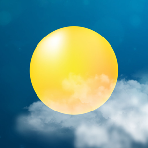 Weather · Weather app