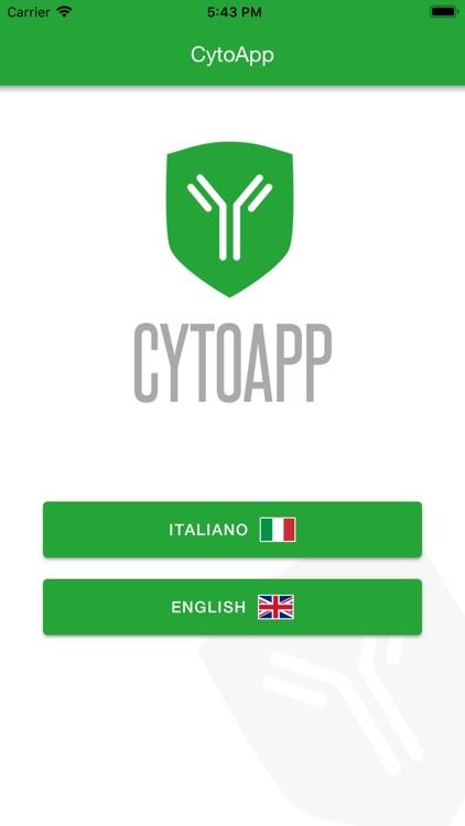 Cytoapp