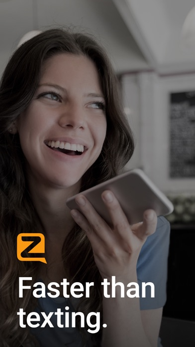 messages.download Zello Walkie Talkie software