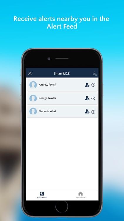 EmergencMe: Community Safety screenshot-4