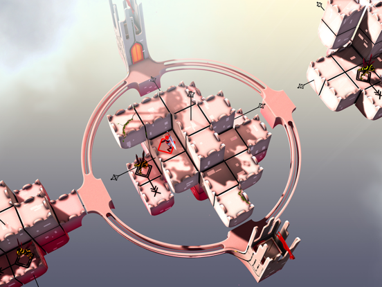 Euclidean Skies Screenshots