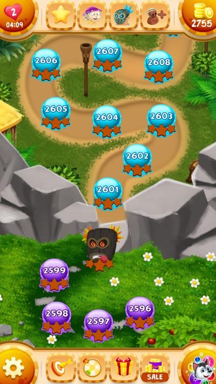 Beach Pop - Beach Games screenshot-4