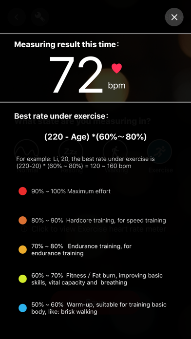 Heart Rate Monitor - Pulse BPM wiki review and how to guide