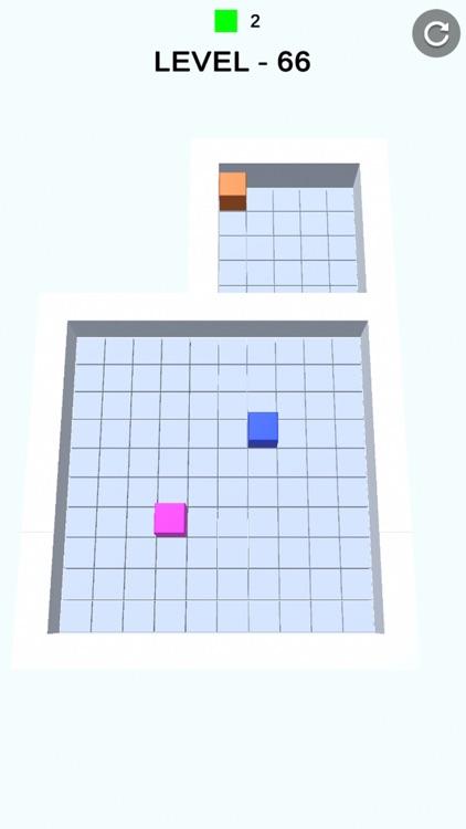 fill cubes : color road fill screenshot-4