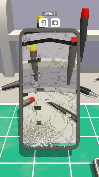 Repair Master 3D screenshot 1
