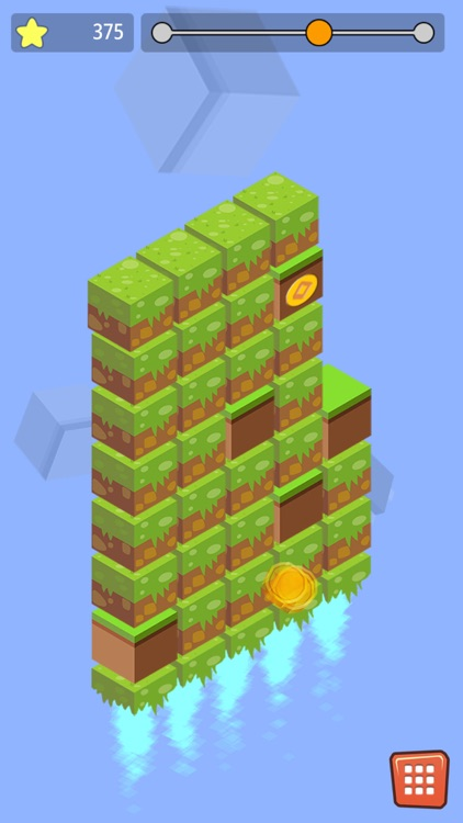 Cubic Tower - Stack It screenshot-0