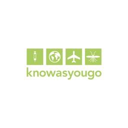 KnowAsYouGo