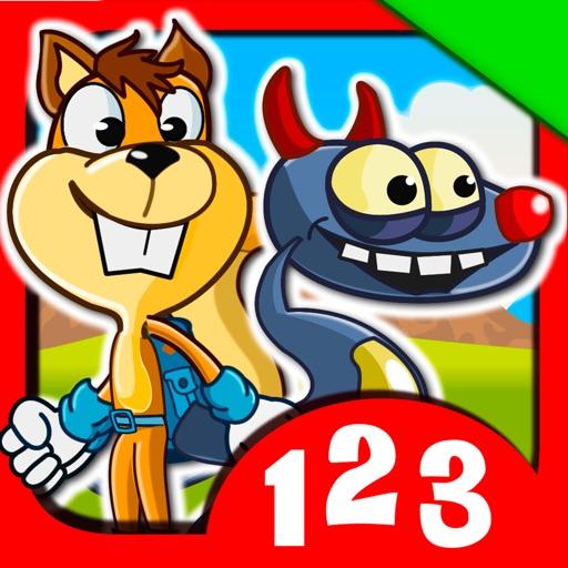 M. Numbers: Математика игры