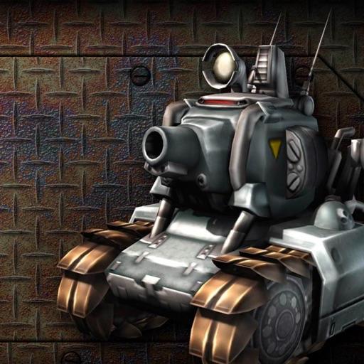 Classic Metal Slug Soldier