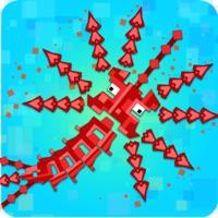 Pixel Sword Fish io Hack Online Generator  img