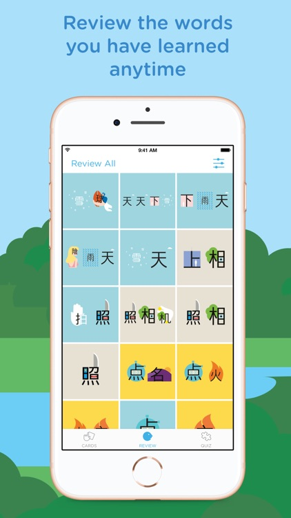 Chineasy Cards screenshot-6