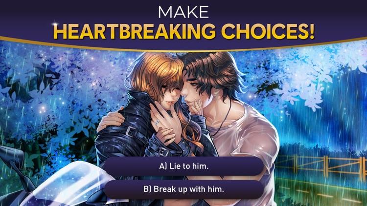 Is It Love? Matt - Bad Boy screenshot-0