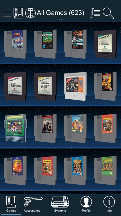 Ultimate Game Guide for NES screenshot-4