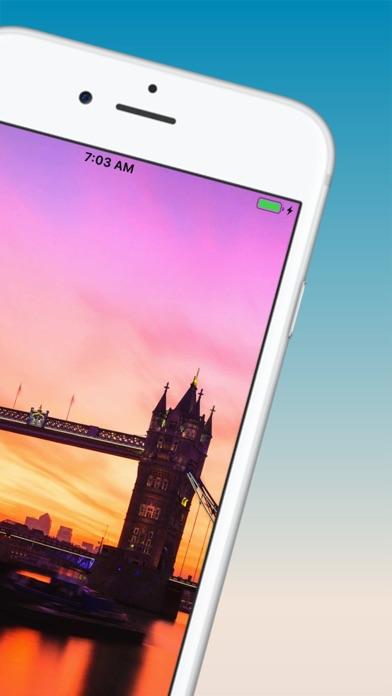 London Travel Guide screenshot two