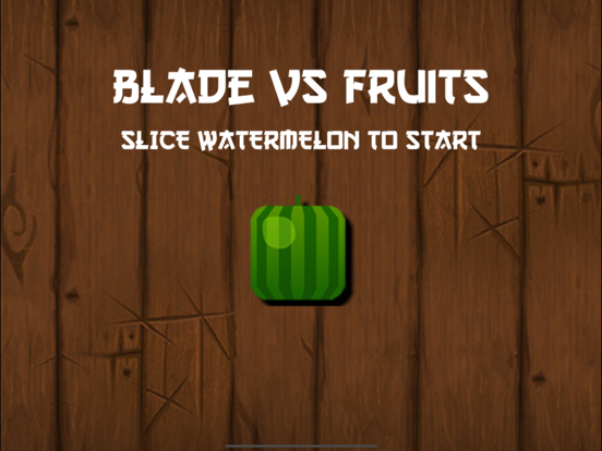 Blade vs Fruits: Watch & Phone screenshot 4