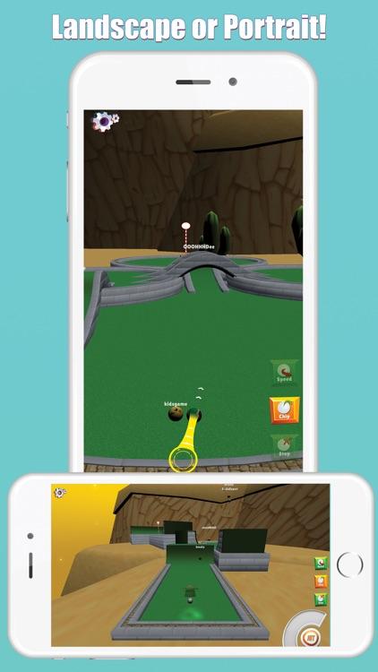 Mini Golf Go screenshot-6