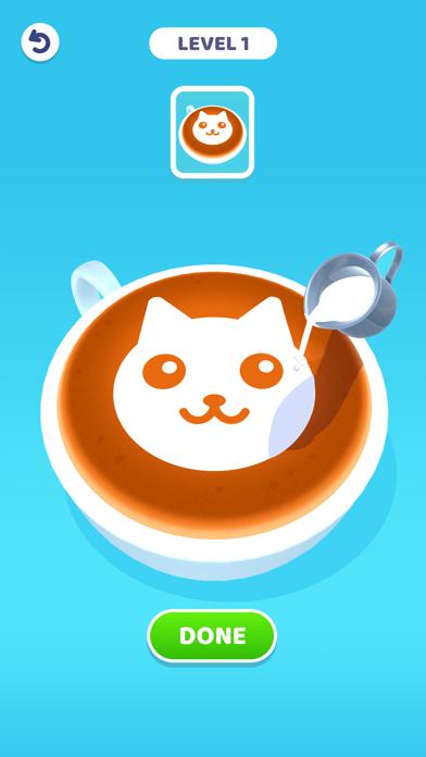 Coffee Shop 3D screenshot 4