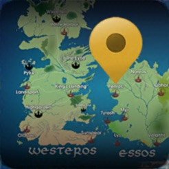 Westeros Karte Hd.Got Map Recap On The App Store