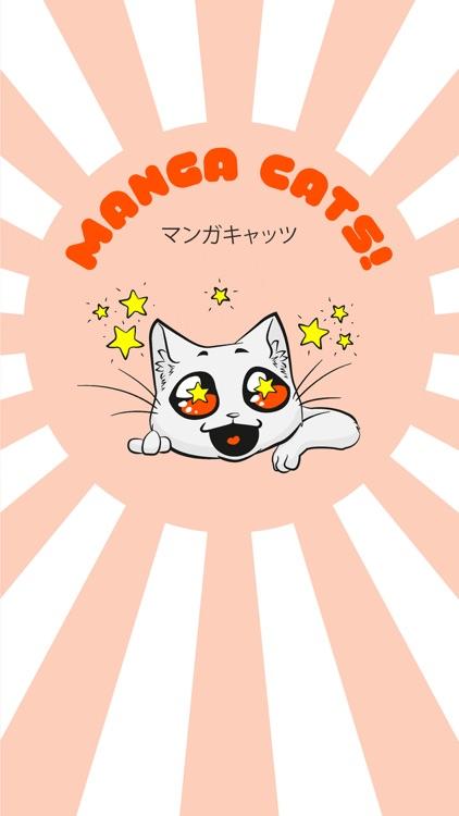 Manga Cats