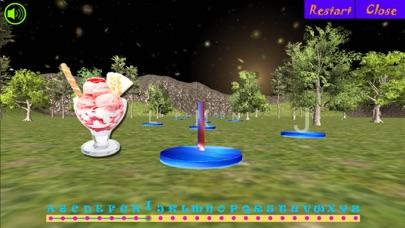 Alphabet club screenshot 3