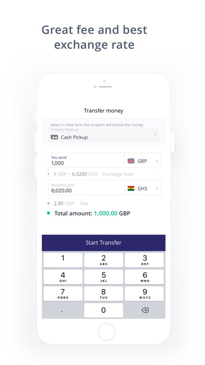 UnityLink - Money Transfer