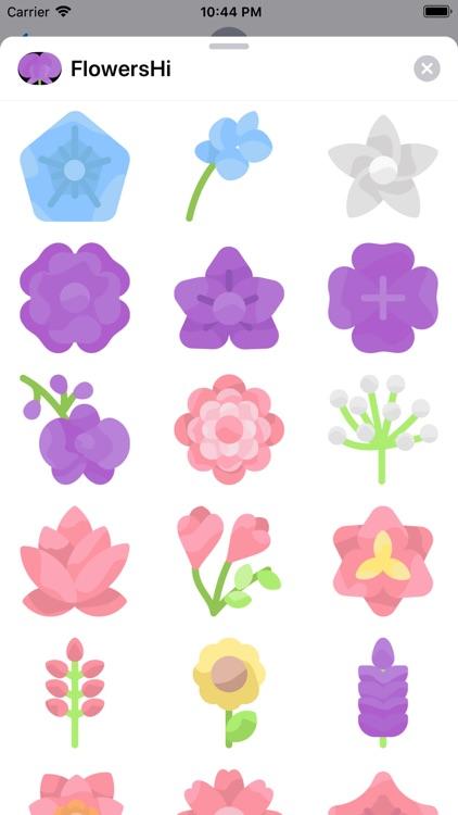 FlowersHi