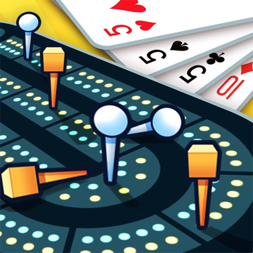 Ultimate Cribbage: The Classic iOS App