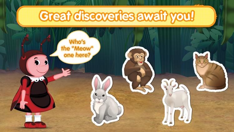 Moonzy: Kid Game for Toddler screenshot-4