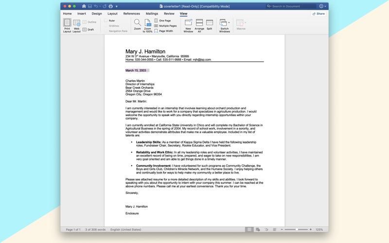 Things for Work - Templates скриншот программы 4