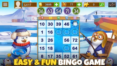 download Bingo Party - Bingo Games for PC