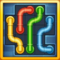Line Puzzle: Pipe Art Hack Online Generator  img