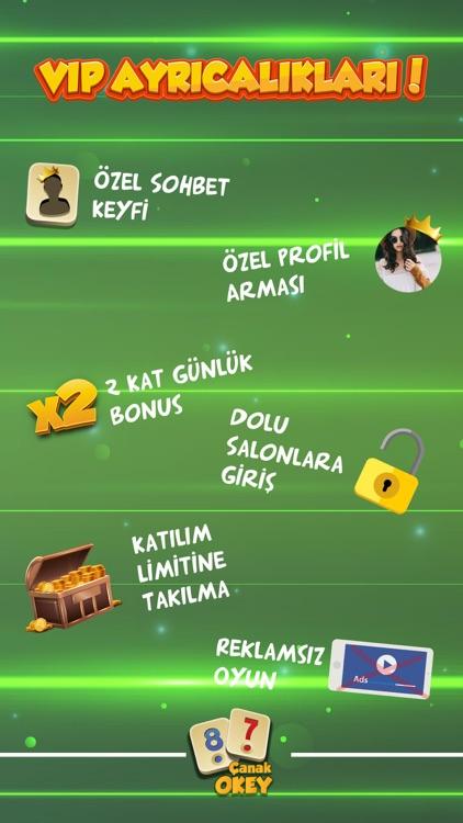 Çanak Okey - Mynet screenshot-8