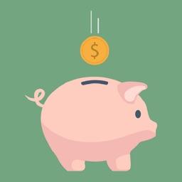 Piggy - Pocket Money Manager