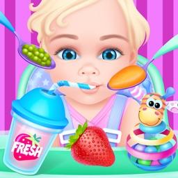 Baby & Family Simulator
