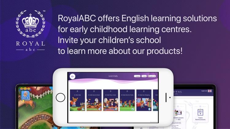 RoyalABC Storybooks