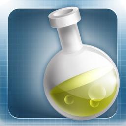 Lab Values Quiz for iPhone