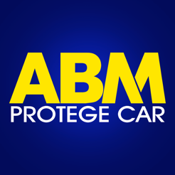 ABM Protege Car