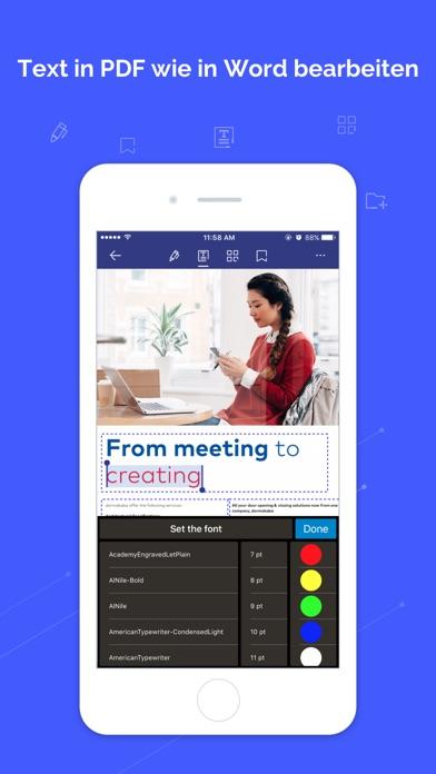 PDFelement Lite - PDF ReaderScreenshot von 1