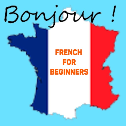 French For Beginners icon