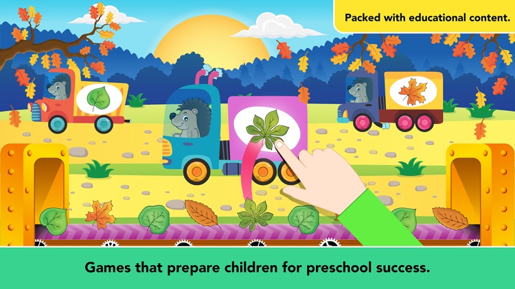 123 Bubble Kids Learning Games screenshot-4