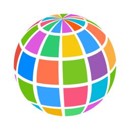 Ícone do app Traduzir -Tradução Fácil