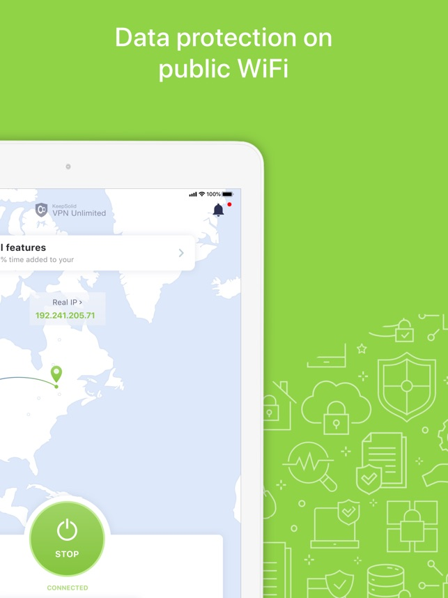 VPN Unlimited - Fast & Private on the App Store